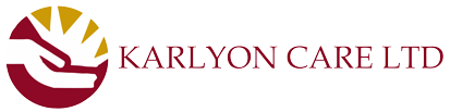 Karlyon Care LTD Logo